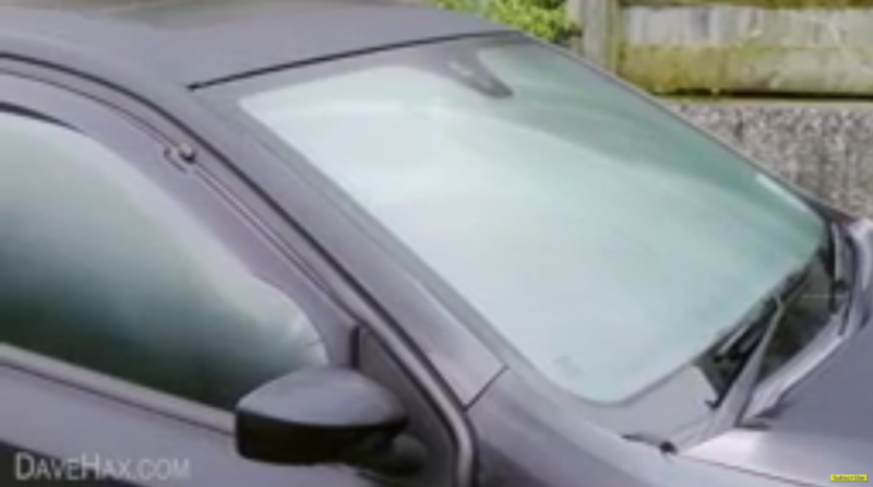 Easy trick to stop your car windows from fogging