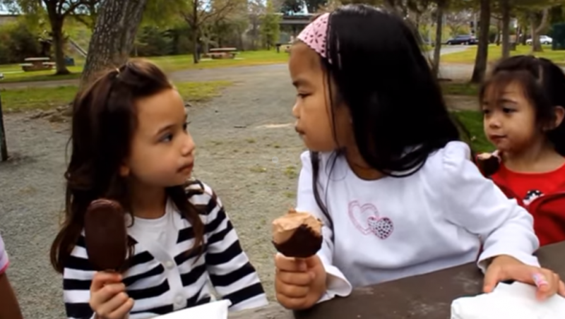 Kids saying hilariously silly things