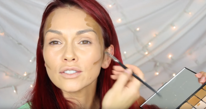 Great contouring tips